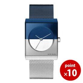 【国内正規品】【ギフト包装無料】ヤコブイェンセンJACOB JENSEN Classic レディース 腕時計 527 メッシュベルト ウォッチ レディース 腕時計 おしゃれ【送料無料】