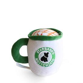 オートディギティドッグ Haute Diggity Dog 犬 おもちゃ 【Starbacks Muttchito マグカップコーヒー】 HDD051 音が鳴る 犬用ぬいぐるみ 布製 小型犬 中型犬 ソフト おしゃれ 【正規輸入品】【あす楽対応】 父の日