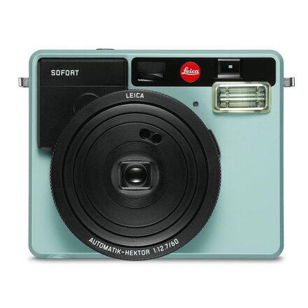 ライカ ゾフォート LEICA SOFORT インスタントカメラ ミント 19101 【正規品】【送料無料】