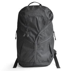 ナリフリ narifuri メンズ レディース ハテナリュック ベンジャミン バックパック HATENA backpack ブラック NF8006BK 【正規品】【送料無料】あす楽対応