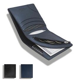 エアーウォレット 小銭入れあり タンニングレザー 全2カラー ヴィンテージリバイバルプロダクションズ   Air Wallet Tanned Leather VINTAGE REVIVAL PRODUCTIONS 二つ折り財布 小さい財布 薄い財布 軽い財布   あす楽対応 正規品 送料無料 父の日