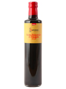 高級バルサミコ酢 500ml イタリア モデナ産 バイオダイナミック農法 GZ-0006【正規品】 あす楽対応
