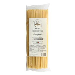 冷めても美味しい職人パスタ スパゲティー スパゲッティー 500g 小林もりみセレクト 標準ゆで時間9-10分 高級パスタ カーサ・モリミ 正規品 あす楽対応 母の日