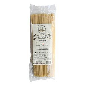 冷めても美味しい職人パスタ スパゲッティーニ 500g 標準ゆで時間9-10分 小林もりみセレクト 高級パスタ カーサ・モリミ 正規品 あす楽対応 母の日