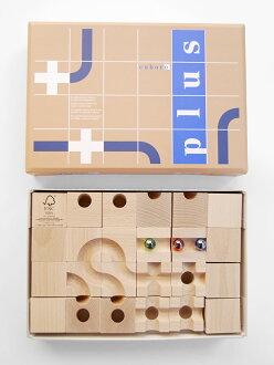 瑞士提出了木制玩具球塔 キュボロ /cuboro 更换部件