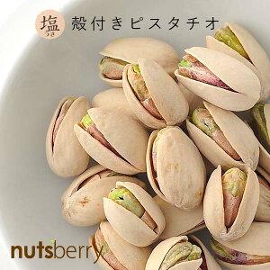 塩付き!殻付きピスタチオ(500g/アメリカ産/ロースト) おつまみ ナッツ 低糖質 ロカボ おやつ