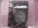 中古・ほとんど未使用2.5インチHDD 7mm 500GB SATA TOSHIBA MQ01ACF050 富士通保守品
