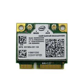 中古lenovo(IBM)専用無線LANカード Intel Centrino Advanced-N 6205 FRU:60Y3253