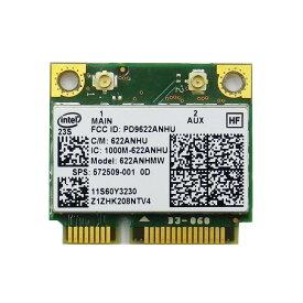 中古lenovo(IBM)専用無線LANカード Advanced-N6200 FRU:60Y3231