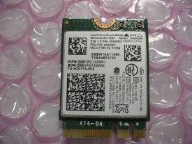 中古lenovo専用 Intel Dual Band Wireless-AC 7260 FRU:04X6007
