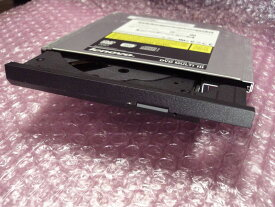 中古スリムDVDドライブ lenovo DVD MULTI III FRU:75Y5113