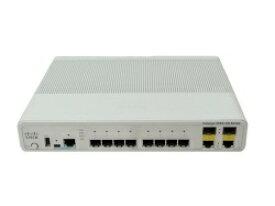【中古】Cisco Catalyst 3560CG-8TC-S (WS-C3560CG-8TC-S)