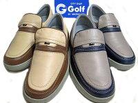 【あす楽】【送料無料】シティゴルフCITYGolfシティーゴルフタウンカジュアルシューズ【メンズ・靴】