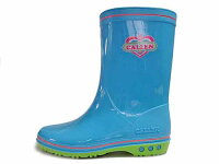 【あす楽】アキレスカレンジュニアCALLENJUNIORレインブーツ長靴雨靴サックス【キッズ・靴】