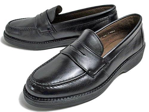 【送料無料】】BRAVAS ブラバス ローファー レディース ブラック【靴】