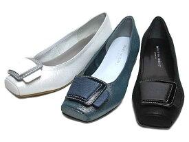 【あす楽】ミッシー デ ミッシー missy des missy MMD4200 フラットパンプス レディース 靴