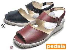 アシックス ペダラ asics Pedala ストラップサンダル 【あす楽】レディース 靴