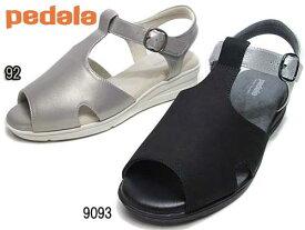 【ポイント10倍楽天カード決済2020年2月25日限定 】アシックス ペダラ asics pedala WP691T 3E ウォーキングシューズ サンダル レディース 靴