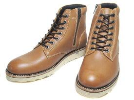 アルファ インダストリーズ afm-1944 ALPHA INDUSTRIES ワークブーツ ブラウン【メンズ・靴】