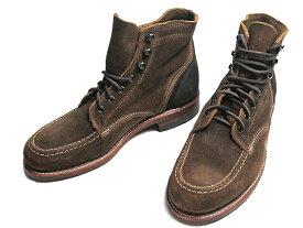 【あす楽】ウルヴァリン WOLVERINE W40561 1000マイルブーツ 6インチブーツ ダークタン メンズ 靴