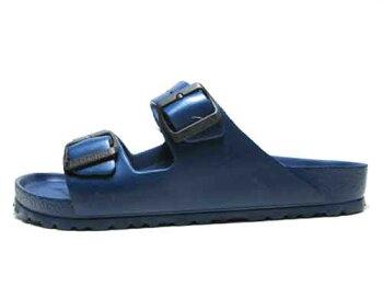 【あす楽】ビルケンシュトックBIRKENSTOCKアリゾナEVAMADRIDEVAウォッシャブル軽量サンダル【メンズ・靴】