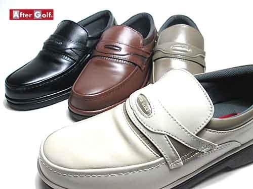 【あす楽】AFTER Golf アフターゴルフ カジュアルシューズ【メンズ・靴】
