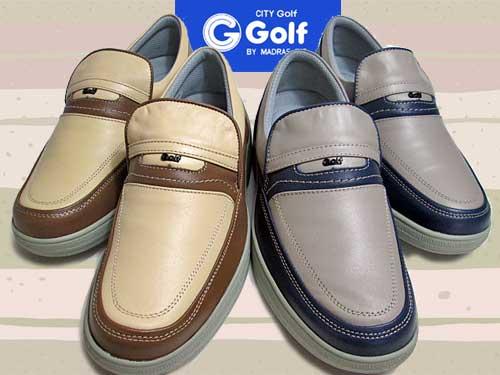 【あす楽】シティゴルフ CITY Golf シティーゴルフ タウンカジュアルシューズ【メンズ・靴】