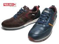 【あす楽】ピコリノスPIKOLINOSm5n-6280c1カンビルレザースニーカーメンズ靴