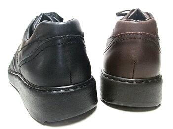 【あす楽】HONTONIRAKUDAホントニラクダセンターシームカジュアルウォーキングシューズメンズ靴
