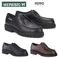 【あす楽】メフィストMEPHISTOPEPPOレースアップシューズコンフォートシューズカジュアルメンズ靴