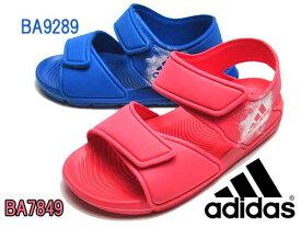 【あす楽】アディダス adidas AltaSwim C スポーツサンダル キッズ 靴