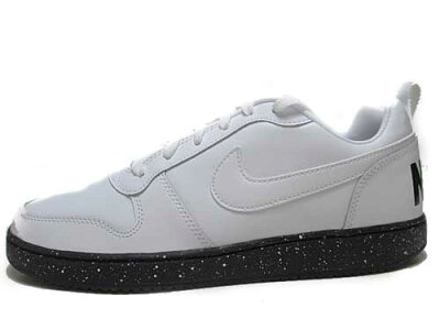 【あす楽】ナイキNIKEコートバーロウLOWSEバスケットボールスタイルスニーカーメンズ靴