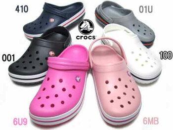 【あす楽】クロックスcrocsクロックバンド11016クロッグサンダルメンズレディース靴