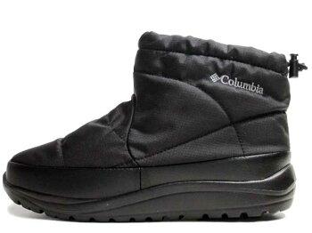 【あす楽】コロンビアColumbiaスピンリールミニブーツアドバンスウォータープルーフオムニヒートスノーブーツメンズレディース靴