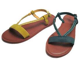 ロキシー ROXY ARJL100765 KITTY サンダル レディース 靴