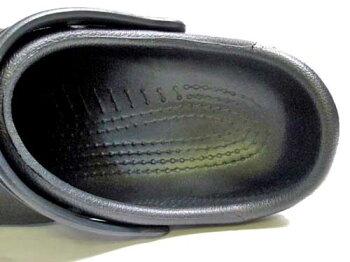 クロックスcrocsビストロ10075サンダルブラック【メンズ・靴】