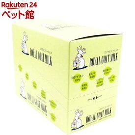 ロイヤルゴートミルク(300g)[爽快ペットストア]