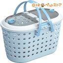 キティキャリー ブルー CT-328(1コ入)【マルカン(ペット)】[爽快ペットストア]