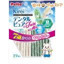 ペティオ Kirei デンタルピュア*Twin Mix 7歳からのやわらかタイプ(27本入)【ペティオ(Petio)】[爽快ペットストア]