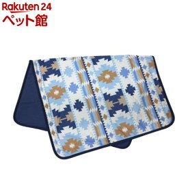 インテリアアクセサリー IA-19 ブルー(1枚)【adorable pets(アドラブルペッツ)】[爽快ペットストア]