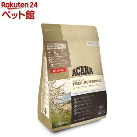 アカナ フリーランダック(正規輸入品)(2kg)【アカナ】[ドッグフード][爽快ペットストア]