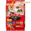 キャネットチップ 多頭飼い用 お肉とお魚ミックス(7.4kg)【キャネット】[爽快ペットストア]
