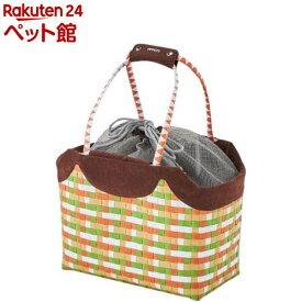 ポルケット オレンジ(1個)【ボンビ】[爽快ペットストア]