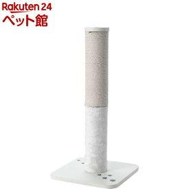 バリバリつめとぎポール 綿(1台)【猫壱】[爽快ペットストア]