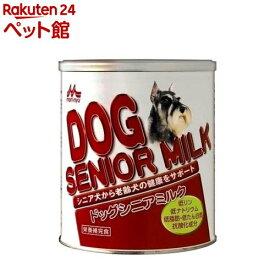 森乳サンワールド ワンラック ドッグシニア ミルク(280g)【ワンラック(ONELAC)】[爽快ペットストア]