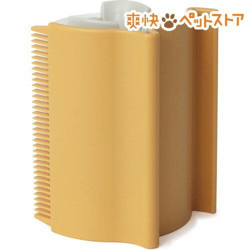オッポ OPPO グルーモ テープ付 オレンジブラウン(1コ入)【オッポ(OPPO)】[爽快ペットストア]