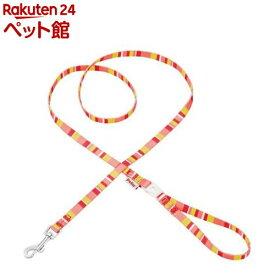 ペティオ アルファッション ストライプリード XS SS ピンク(1コ入)【アルファッション(ARFashion)】[爽快ペットストア]