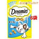 ドリーミーズ まぐろ味(60g*6コセット)【d_dream】【d_shdr】【ドリーミーズ】[爽快ペットストア]