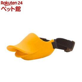 オッポ OPPO クァッククローズド Sサイズ オレンジ(1コ入)【オッポ(OPPO)】[爽快ペットストア]
