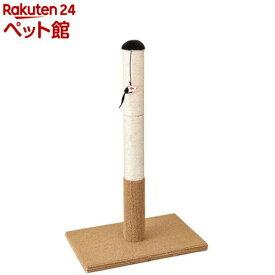 NYANTA CLUB どこでもツメとぎタワー ロング 80cm(1個)【NYANTA CLUB】[爽快ペットストア]